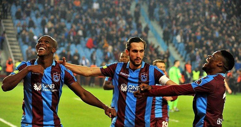 Süper Lig'de ilk yarının en kötü performansları