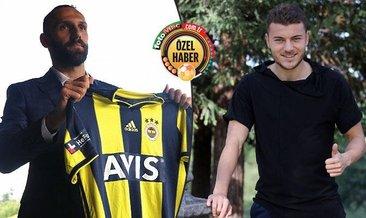 Galatasaray'da suya düşen 2. transfer! Muriç'ten sonra Yusuf Erdoğan da başka takıma... Son dakika haberleri