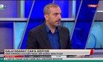 """Nevzat Dindar: """"İki İtalyan kulübü Galatasaray'ı şikayet etti"""""""