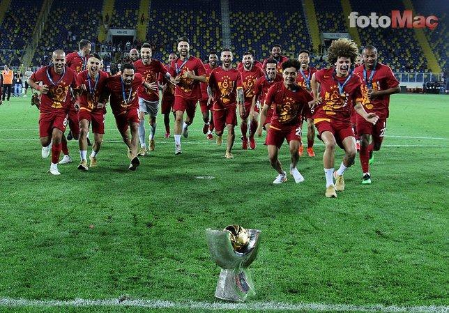 İngilizler duyurdu! Galatasaray ilgileniyor