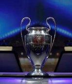 Şampiyonlar Ligi'nde gruplara çıkan ilk takımlar belli oldu!