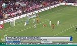 Galatasaray'da Fatih Terim farkı