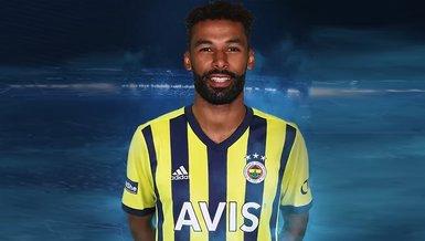 Son dakika: Nazım Sangare resmen Fenerbahçe'de