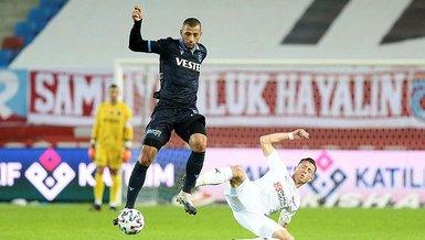 Trabzonspor'dan Al Nassr'a Vitor Hugo yanıtı