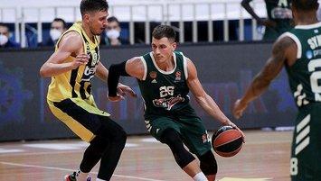 5. haftanın MVP'si Nemanja Nedovic
