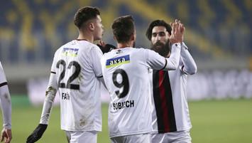 Karagümrük - Beşiktaş maçının stadı belli oldu!