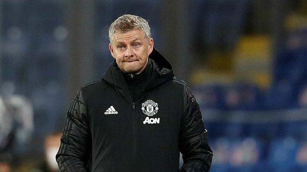 Manchester United Teknik Direktörü Solskjaer: Başakşehir 3 puanı hak etti #