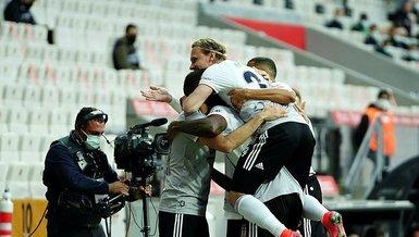 Son dakika spor haberleri: Beşiktaş Avrupa devleriyle yarışıyor! Son 5 yılda...