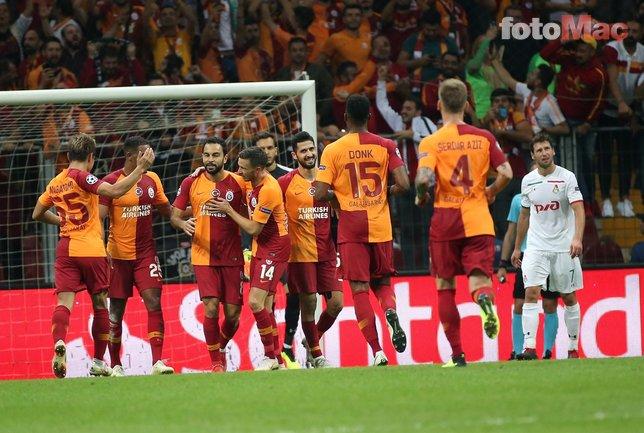 Yılın transfer anlaşması... Başakşehir'in yıldızı bedavaya Galatasaray'a! Son dakika haberleri