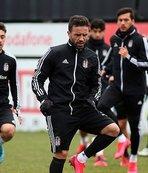Beşiktaş'ta Gökhan Gönül geri döndü