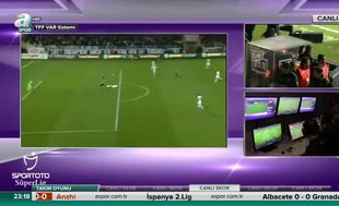 Erman Toroğlu: Fenerbahçe'nin penaltısı doğru