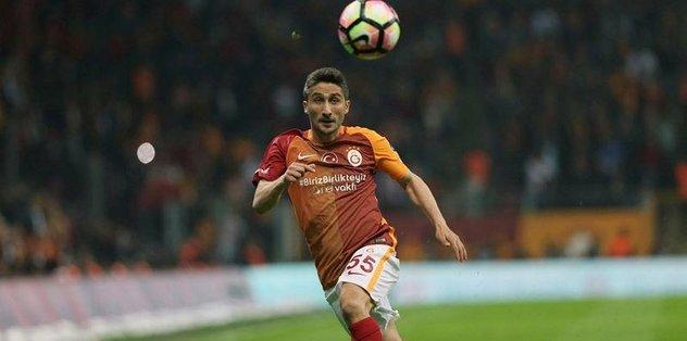Sabri Sarıoğlu yine boşa çıktı