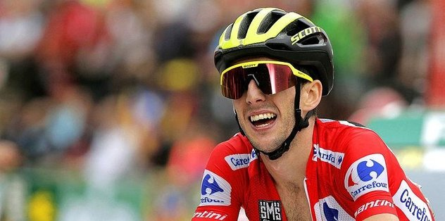 İspanya Bisiklet Turu'nu Simon Yates kazandı