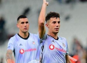 Beşiktaş'ın 18'lik yıldızı Erdoğan Kaya ile ilgili şaşırtan gerçek! İşte aldığı ücret...