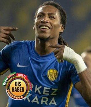 Gerson Rodrigues'in fiyatı belli oldu! Fenerbahçe ve Galatasaray...