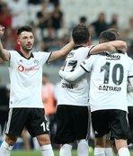 Beşiktaş'ta 'orta saha' uyarısı