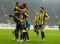 Fenerbahçe'den ilginç hesap!