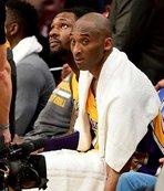 Kobe'nin havlusu 33 bin dolar!
