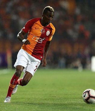 """Henry Onyekuru: """"Şampiyonlar Ligi'nde oynamak için sabırsızlanıyorum"""""""