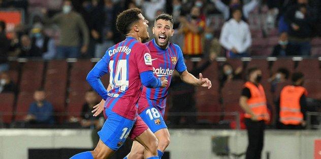 Barcelona - Valencia: 3-1 MAÇ SONUCU - ÖZET - Son dakika Barcelona haberleri - Fotomaç
