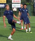 Fenerbahçe, derbi maça hazır