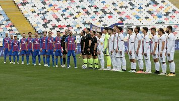 TFF 1. Lig'de küme düşen ilk takım belli oldu!