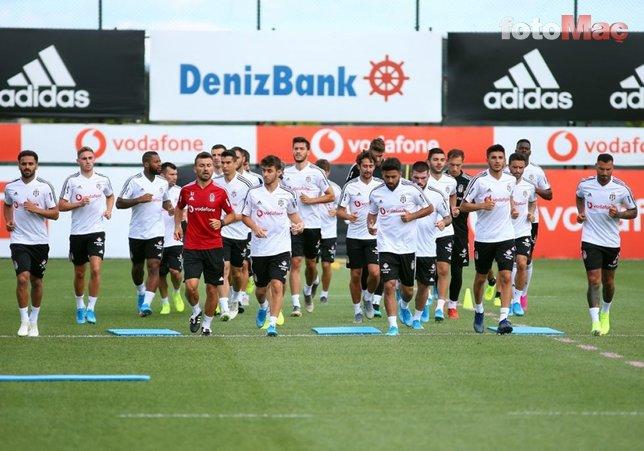 Beşiktaş farklı yenilgi sonrası transferde atağa kalktı