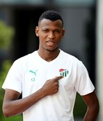 "Nijeryalı futbolcu Abdullahi Shehu: ""Bursaspor'da mutluyum"""