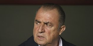 "Fatih Terim'den flaş yorum! ""Diagne'nin performansı..."""