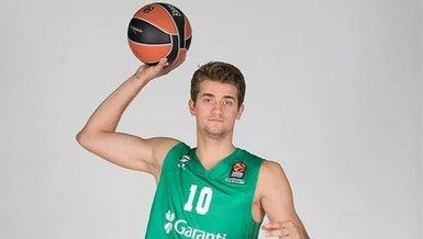 Türk Telekom Basketbol Takımı Berk Demir'i transfer etti