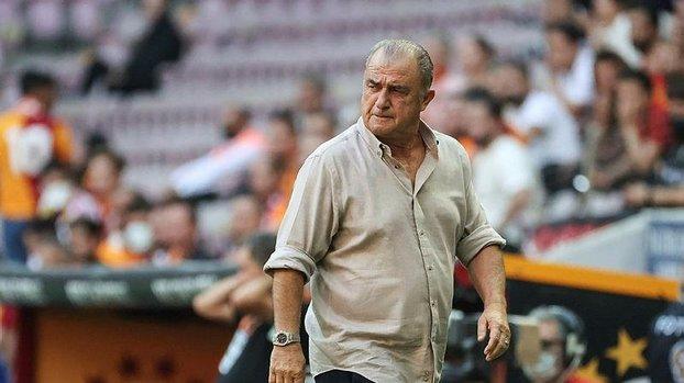 Galatasaray'da Fatih Terim'in o sözleri olay oldu! Hedefinde kimler var?