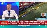 Sturridge resmen Trabzonspor'da