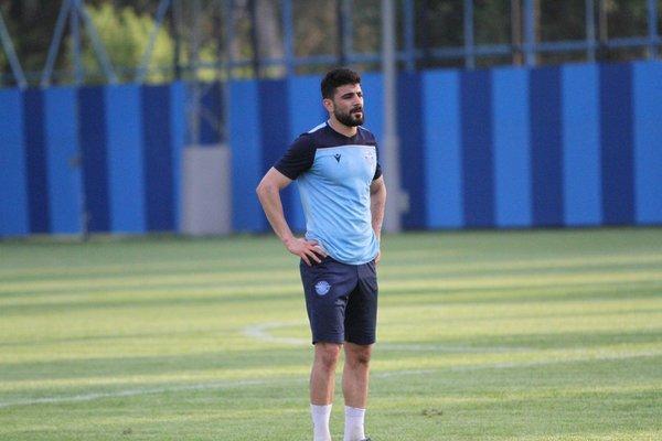 fatih terimden transfer telefonu genc stoper galatasaraya 1597340764884 - Fatih Terim'den transfer telefonu! Genç stoper Galatasaray'a