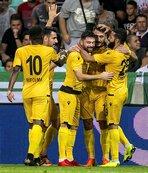 Yeni Malatyaspor'un Avrupa Ligi kadrosu açıklandı