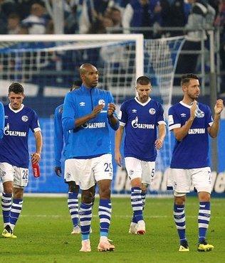 Schalke 04, dördüncü haftayı da puansız kapattı