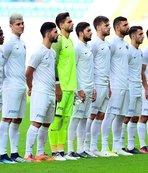 Kasımpaşa'nın konuğu Trabzonspor