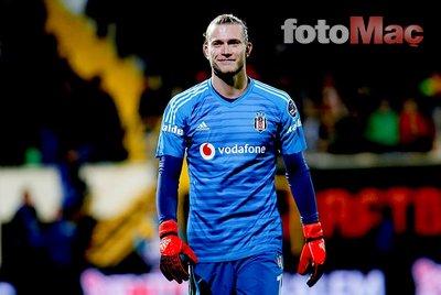 Beşiktaş'ta Karius bilmecesi