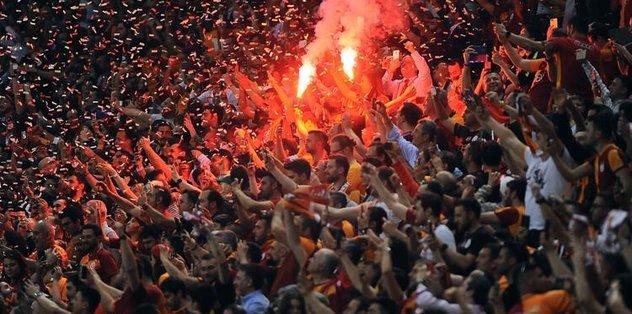 Galatasaray kombinede 7 yılın rekorunu kırdı