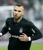 Beşiktaş'ta Quaresma'nın yerine Kolombiyalı yıldız!