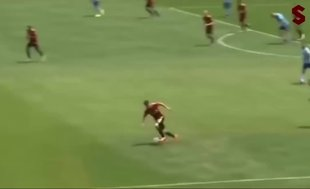 Paraguay'ın Premier Lig onaylı 10 numarası: Miguel Almiron