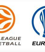 Euroleague ve Eurocup'un kaderi belli oldu!