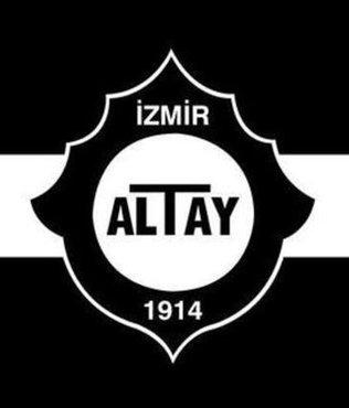 Altay fırtınası