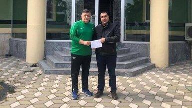 Akhisarspor'dan kampanyaya destek