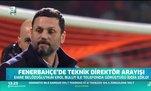 Fenerbahçe'de teknik direktör koltuğu sahibini arıyor!