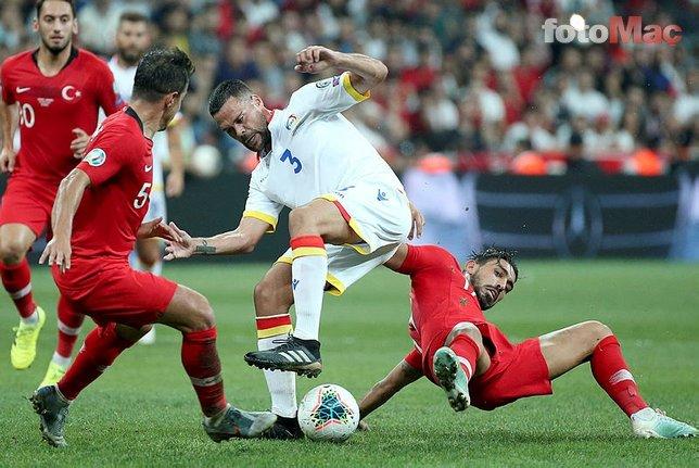 Herkes bunu konuşuyor! Maçın ardından Emre Belözoğlu...