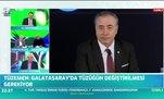 """""""Galatasaray'da tüzüğün değiştirilmesi gerekiyor"""""""