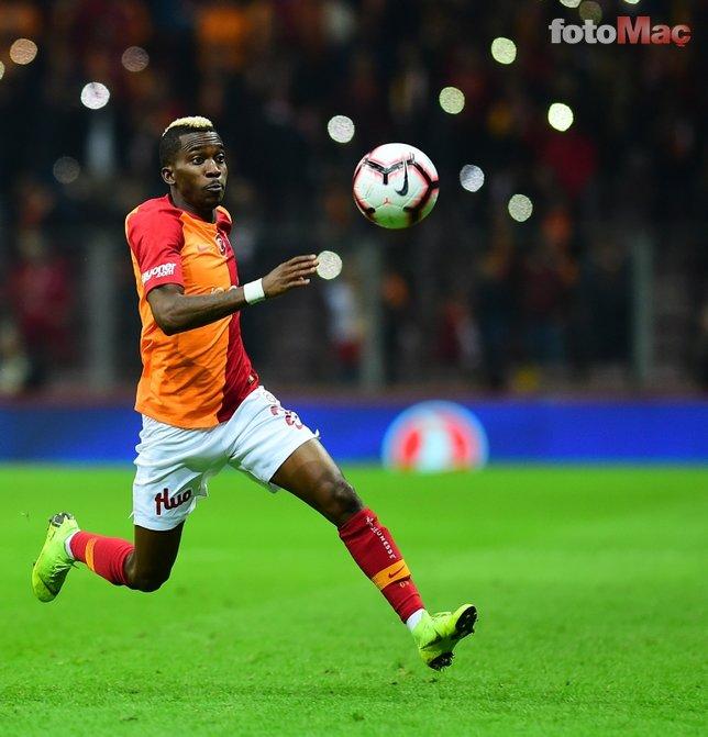Galatasaray'dan Onyekuru açıklaması!