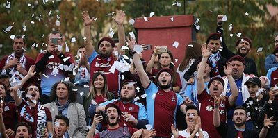 Onlara Sivas da Trabzon