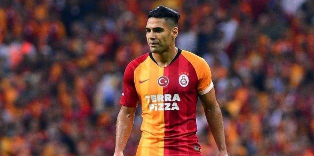 Yine hüsran yine Falcao! Tedavi için İspanya'ye gitmişti ama... Galatasaray son dakika haberleri