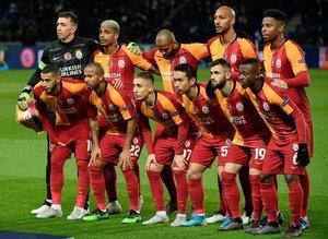 Fransız basını Paris Saint Germain - Galatasaray maçını böyle gördü!